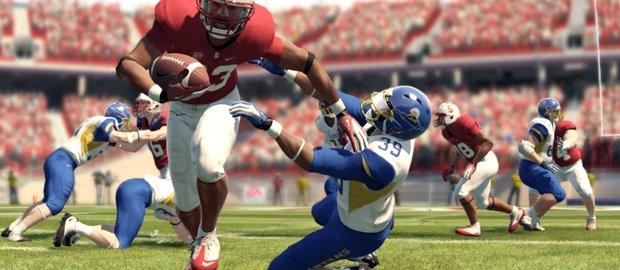 NCAA Football 13 News