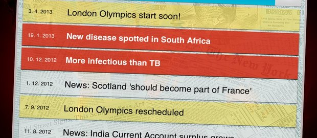 Plague Inc. News
