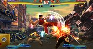 Street Fighter X Tekken Vita coming October 23