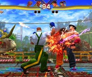 Street Fighter X Tekken Videos