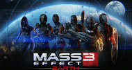 Mass Effect 3 'Earth' pack includes new difficulty