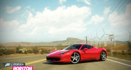 Forza Horizon pre-order screenshots