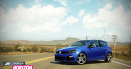 Forza Horizon pre-order screenshots