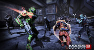 BioWare soliciting Mass Effect 3 multiplayer feedback