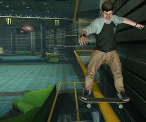Tony Hawk's Pro Skater HD Chat