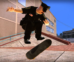 Tony Hawk's Pro Skater HD Videos
