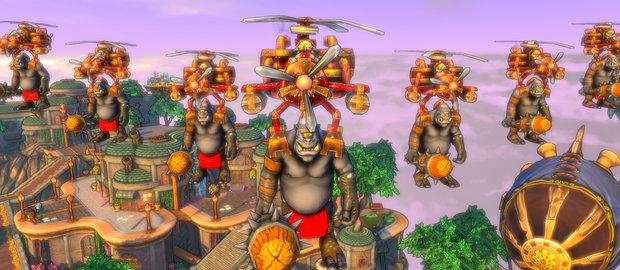 Dungeon Defenders News