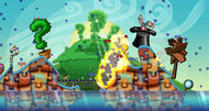 Worms Reloaded: Game of the Year Edition Screenshots