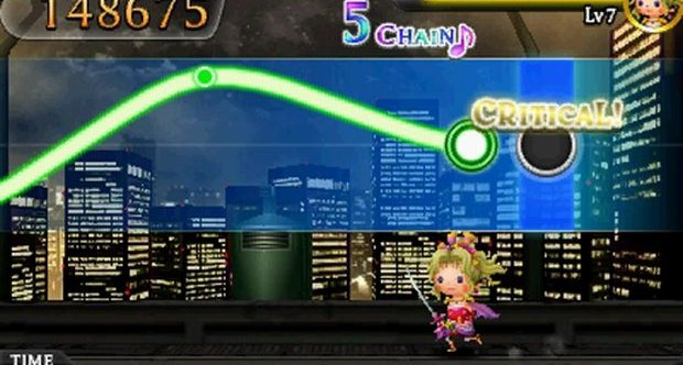 Theatrhythm DLC screenshot