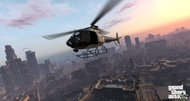 Grand Theft Auto 5 'big enough' to have planes and jets