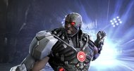 Injustice: Gods Among Us adds Cyborg and Nightwing