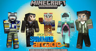 Free Summer of Arcade content coming to Minecraft and Trials Evolution