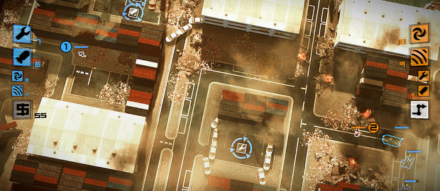 Anomaly: Warzone Earth News