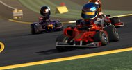 F1 Race Stars announced by Codemasters