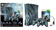 Halo 4 to launch with limited edition controller