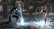 Injustice: Gods Among Us San Diego Comic-Con 2012 screenshots