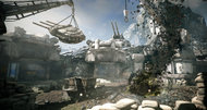 Gears of War: Judgment San Diego Comic-Con 2012 screenshots