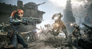 Gears of War: Judgment pre-orders begin with 'Hammerburst' bonus