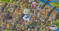 SimCity Social: More city, but also more Ville