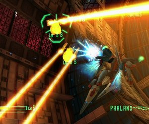 Zone of the Enders HD Collection Videos