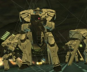 Zone of the Enders HD Collection Files