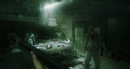 ZombiU San Diego Comic-Con 2012 screenshots
