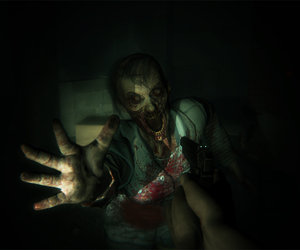 ZombiU Chat
