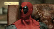 Deadpool game announced, coming from Transformers dev