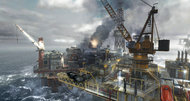 Call of Duty: Modern Warfare 3's final DLC on video