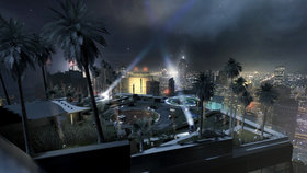 Call of Duty: Modern Warfare 3 - Defiance Screenshot from Shacknews