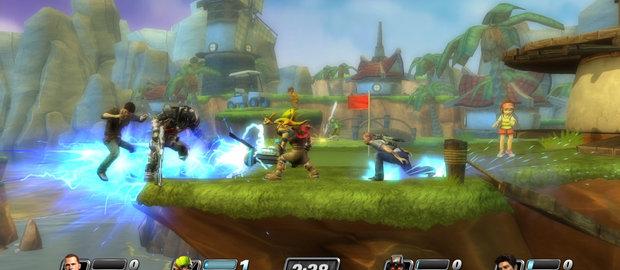 PlayStation All-Stars Battle Royale News