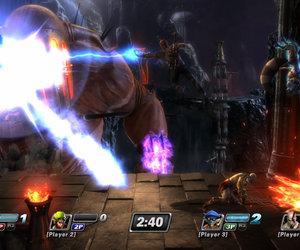 PlayStation All-Stars Battle Royale Screenshots