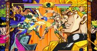 JoJo's Bizarre Adventure HD Ver. announcement screenshots
