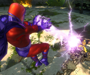 Marvel Avengers: Battle for Earth Screenshots