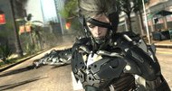Metal Gear Rising Revengeance due in February