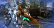 Metal Gear Rising: Revengeance trailer teaches slicing and dicing