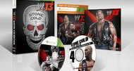 WWE '13 Collector's Edition dubbed 'Austin 3:16 Edition'