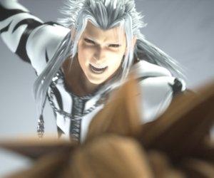 Kingdom Hearts 3D [Dream Drop Distance] Screenshots