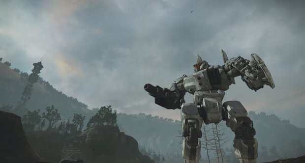 MechWarrior Online Centurion screenshots