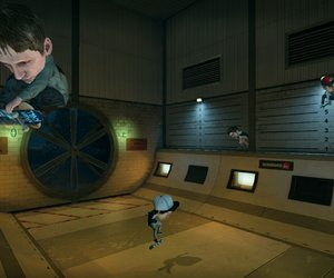 Tony Hawk's Pro Skater HD Files
