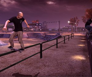 Tony Hawk's Pro Skater HD Files