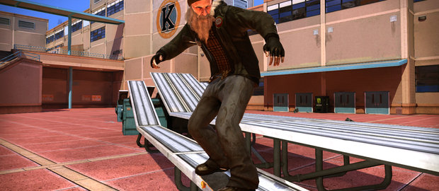 Tony Hawk's Pro Skater HD News