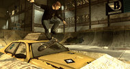 Tony Hawk's Pro Skater HD coming to PS3 in two weeks