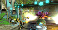 Ratchet & Clank: Full Frontal Assault Vita delayed, but will come with free Deadlocked