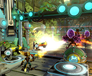 Ratchet & Clank: Full Frontal Assault Files