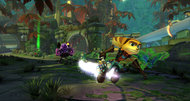 Ratchet & Clank: Full Frontal Assault hitting Vita in January