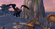 Recruit a friend for World of Warcraft, get a winged panther mount