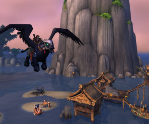 World of Warcraft: The Burning Crusade Screenshots