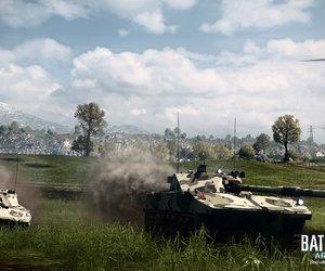 Battlefield 3 Chat