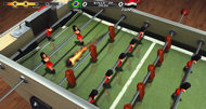 Foosball 2012 screenshots